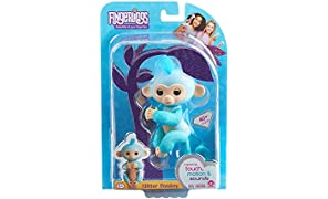 Wow Wee Fingerlings Glitter Monkey