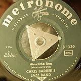 "Hiawatha Rag / Si Tu Vois Ma Mère [Vinyl record Single 7""] [Schallplatte]"