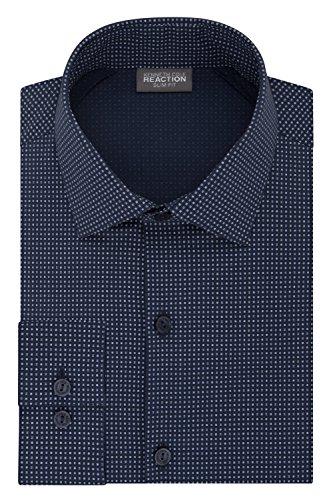 Kenneth Cole Reaction Men's Dress Shirt