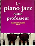 piano jazz sans professeur