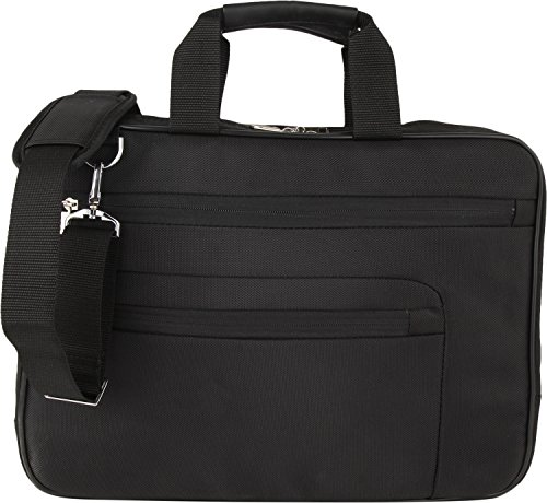 D & N Basic Bag Laptop 1680d Polyester 44 Cm 17 \