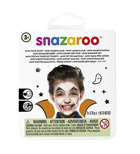 Snazaroo Vampiro pintura facial