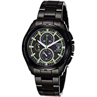 Citizen Eco-Drive Analog Black Dial Men's Watch CA0275-55E