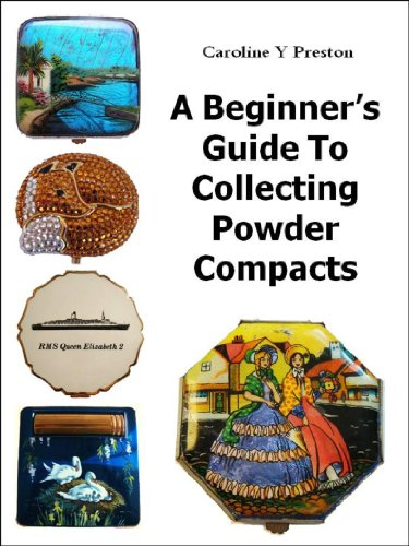 A Beginner's Guide To Collecting Powder Compacts