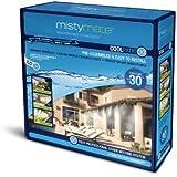 MistyMate Cool Patio 30 - nebulización al aire libre