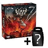 Blood Rage - Grundspiel - Brettspiel | DEUTSCH | CMON | Set inkl. Kartenspiel