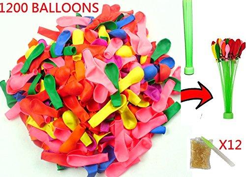 manojo-di-ricambio-per-palloni-ad-acqua-colore-multicolore