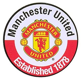 Manchester United F.C. Badge Est