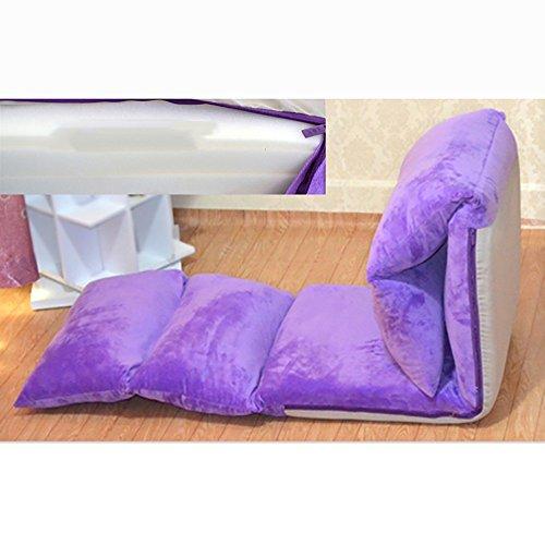 MDBYMXLiegestuhl Faule Couch, Klappstuhl, schwebendes Fenster, Sofa, Tatami, waschbar