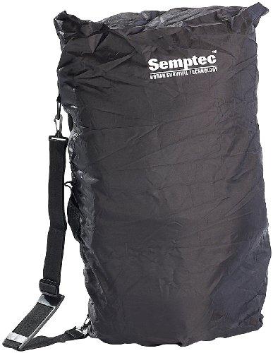 Semptec Urban Survival Technology Rucksackhülle: Wasserabweisende Schutzhülle für Trekking-Rucksäcke (Transporthülle für Rucksack)