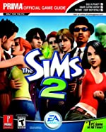 The Sims 2 Revised - Prima Official Game Guide de Prima Games