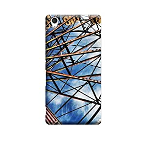 Ebby Premium Printed Back Case Cover With Full protection For Samsung Galaxy A5 (2016) (Designer Case)