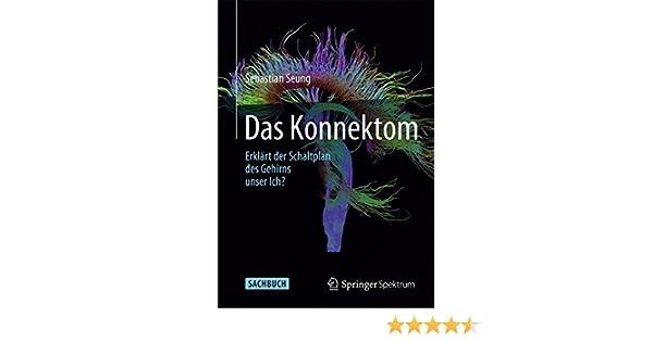 Das Konnektom - Erklärt der Schaltplan des Gehirns unser Ich ...