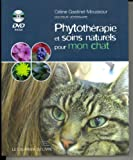 Image de Phythotérapie et soins naturels pour mon chat (1DVD)
