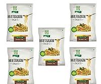 NutraHi Gluten Free Multigrain Spaghetti - Pack of 5-84gm Each
