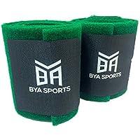 BYA Tree Wraps Tree Wear Protection for Slacklines Ziplines or Hammocks by Bring Your Adventure Sports preisvergleich bei billige-tabletten.eu