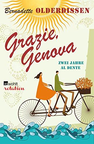 Grazie, Genova: Zwei Jahre al dente -