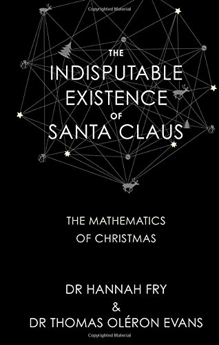 the-indisputable-existence-of-santa-claus