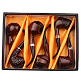 JTYP Holzpfeifentabak Gift Box Set (6-Pack) -