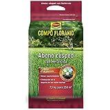 Compo 1332406011 - Abono césped floranid con herbicida de 7.5 kg