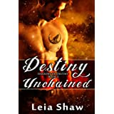 Destiny Unchained (Shadows of Destiny Book 3) (English Edition)