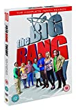 #9: The Big Bang Theory: The Complete Season 10 | People's Choice Award for Favourite Network TV Comedy | DVD Box Set | Slipcase Packaging | Fully Packaged Import