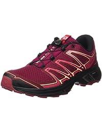 Salomon Wings Flyte 2 W, Zapatillas de Running Para Mujer