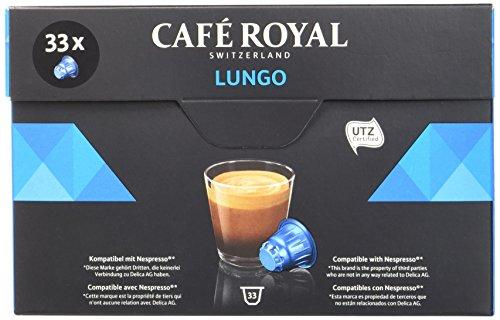 Cafe Royal Lungo 174 g