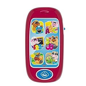 Chicco 7853000030-Mi Smartphone bilingue