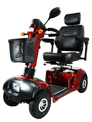 tm esprit elektromobil escooter seniorenmobil. Black Bedroom Furniture Sets. Home Design Ideas