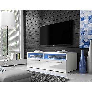 Dreams4Home Lowboard TV-Möbel TV-Board TV-Bank