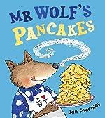 Mr Wolf's Pancakes de Jan Fearnley