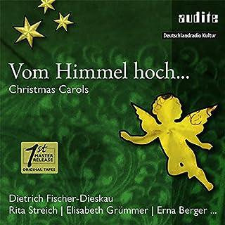 Vom Himmel Hoch (Christmas Carols)