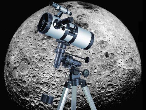 Telescopio reflector 1000