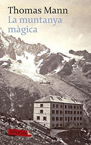 La muntanya màgica