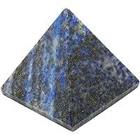HARMONIZE Lapislazuli Pyramide Gemstone Heilige Energie Feng Shui Reiki Kristall Mere preisvergleich bei billige-tabletten.eu