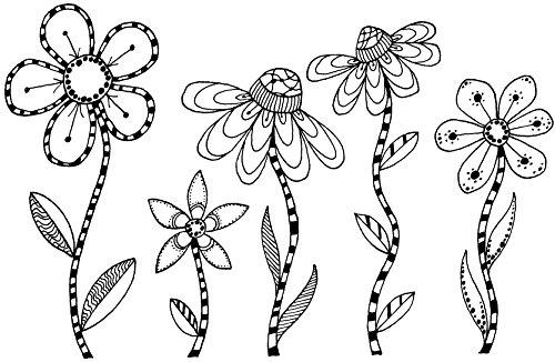 sweet-dixie-zendoodle-rtg-flowers-stempel-klar-blumenmotiv