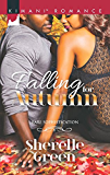 Falling For Autumn (Mills & Boon Kimani) (Bare Sophistication, Book 2)