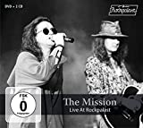 Live at Rockpalast (2CD+Dvd)