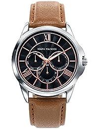 Reloj Mark Maddox Hombre HC6020-53 Multifunción