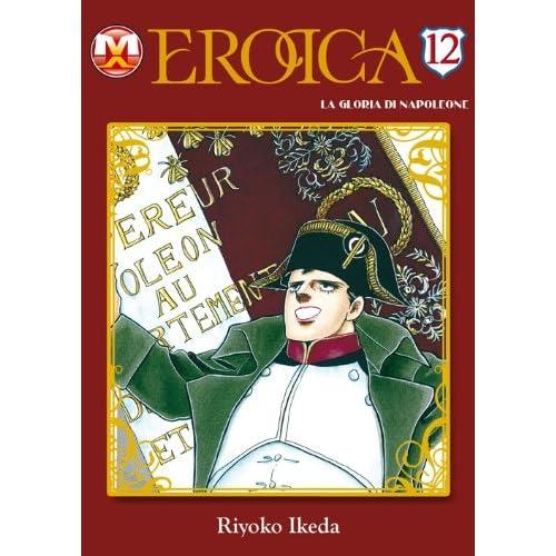 Eroica - La Gloria Di Napoleone N.1: 12