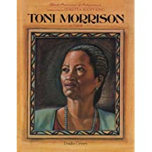 Toni Morrison (Black Amer) (Black Americans of Achievement) by Douglas Century (1991-08-03)