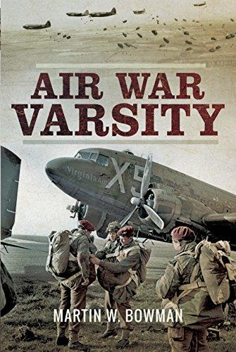 Air War Varsity