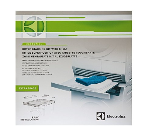 Electrolux Essential Kit 9029792885 apilamiento Tableta