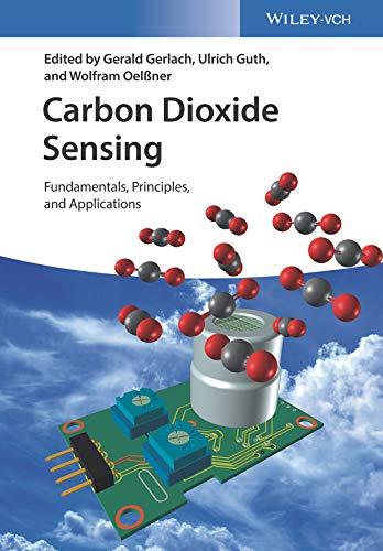 Carbon Dioxide Sensing: Fundamentals, Principles, and Applications (English Edition) -