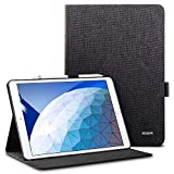 ESR Hülle kompatibel mit iPad Air 3 2019 10.5 Zoll - Ultra dünnes Smart Case Cover mit Auto Schlaf-/Aufwachfunktion - Kratzfeste Schutzhülle für iPad 10.5