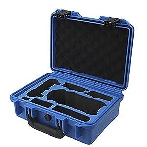 Valise professionnelle pour DJI MAVIC PRO Boîte de transport Boîtier de protection en casque étanche dur Drone Quadcopter Helicopter