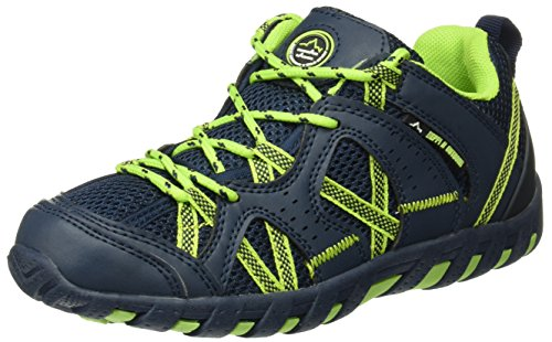 Beppi - Casual Shoe, Scarpe sportive Unisex – Adulto Blu