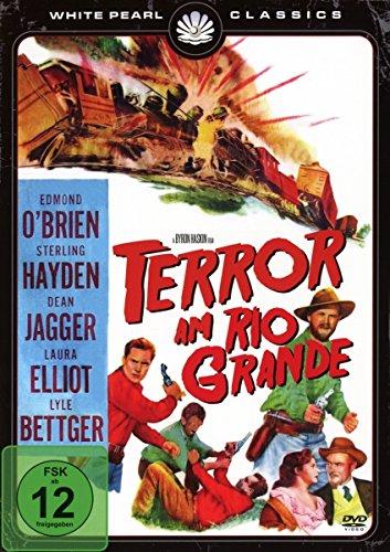 Terror am Rio Grande - Original Kinofassung (digital remastered) -