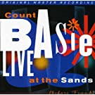 Live at the Sands [Sacd]